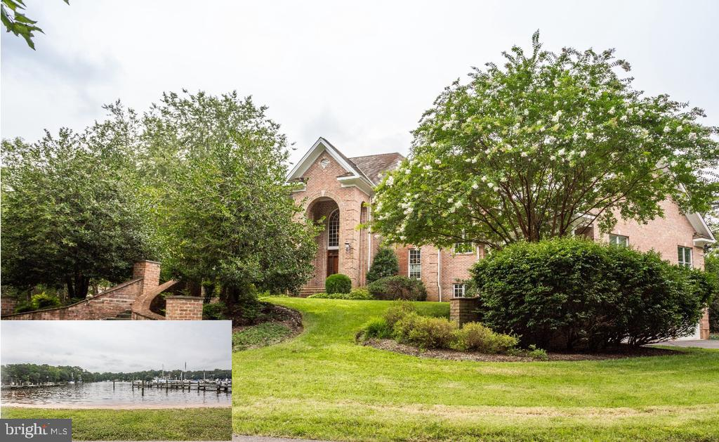 Welcome to 658 Rock Cove Lane - 658 ROCK COVE LN, SEVERNA PARK