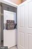 Washer/dryer combo - 1201 N GARFIELD ST #316, ARLINGTON