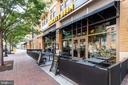 Enjoy a beer and burger at a sports bar... - 1201 N GARFIELD ST #316, ARLINGTON