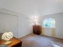 Lower Bedroom 2 - 18505 CABIN RD, TRIANGLE