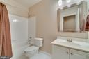 Full Bathroom #4 - 19920 HAZELTINE PL, ASHBURN