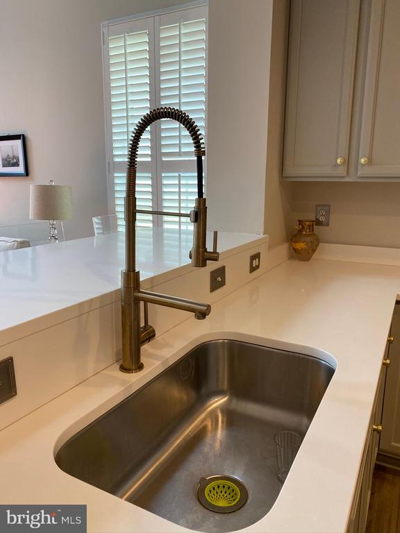 Large working sink - 42939 PARK BROOKE CT, BROADLANDS