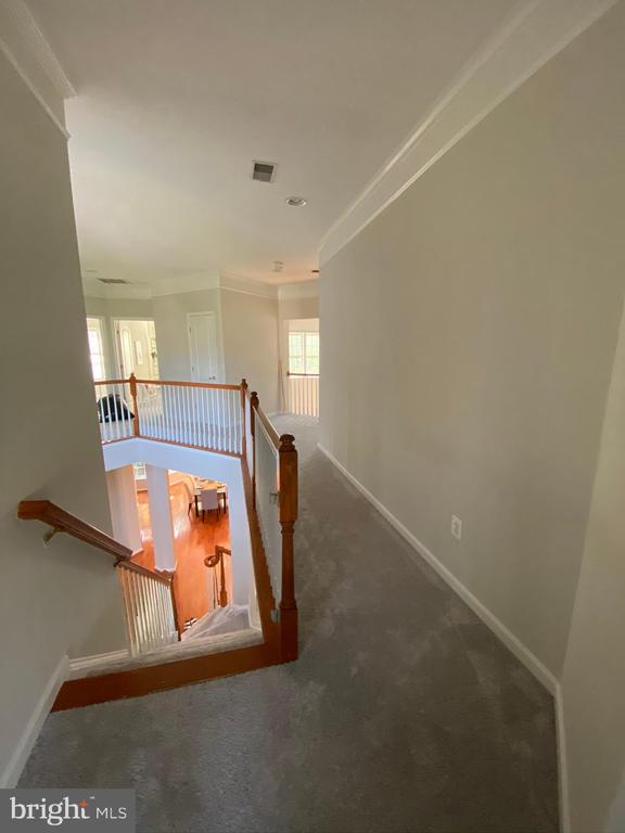 Upstairs hall to family  bedrooms - 42939 PARK BROOKE CT, BROADLANDS