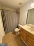 Fourth bath on lower level - 42939 PARK BROOKE CT, BROADLANDS