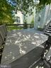 Generous rear deck - 42939 PARK BROOKE CT, BROADLANDS