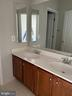 Hall bath with dual vanities - 42939 PARK BROOKE CT, BROADLANDS