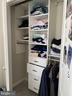 Second bedroom's built ins - 42939 PARK BROOKE CT, BROADLANDS