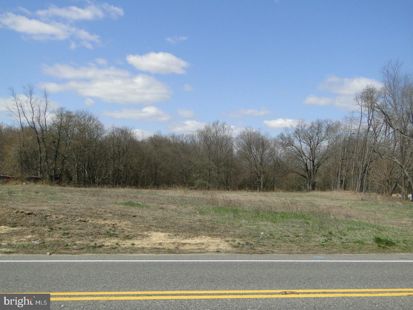 Land for Sale at Clarksboro, New Jersey 08020 United States