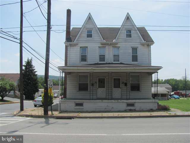Duplex Homes для того Продажа на Highspire, Пенсильвания 17034 Соединенные Штаты