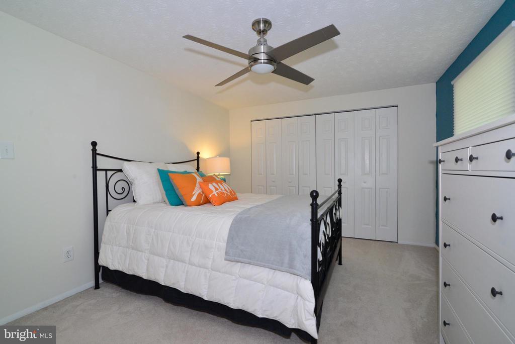 Bedroom 1 - 111 S DICKENSON AVE, STERLING