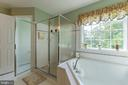 Private room for toilet - 12 BLOSSOM TREE CT, STAFFORD