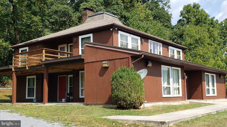 Duplex Homes für Verkauf beim Fort Loudon, Pennsylvanien 17224 Vereinigte Staaten