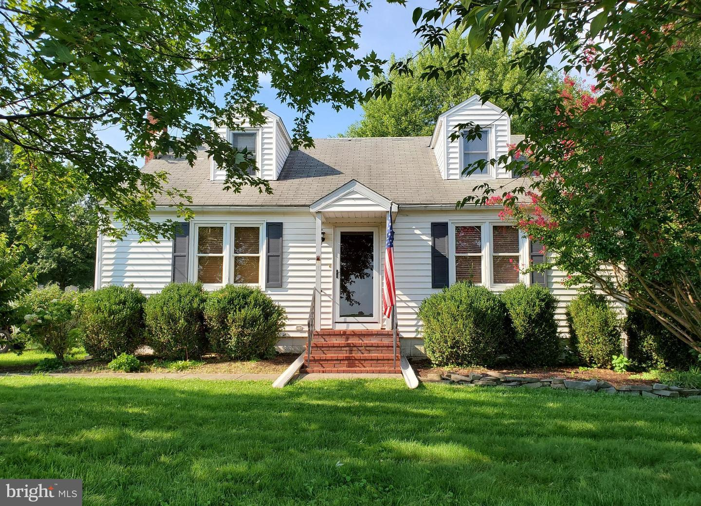 Single Family Homes for Sale at Galena, Maryland 21635 United States