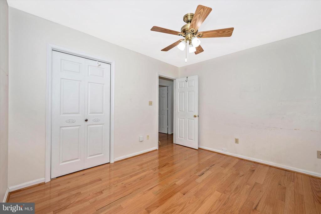 Second Bedroom - 34 TERBEN CT, THURMONT