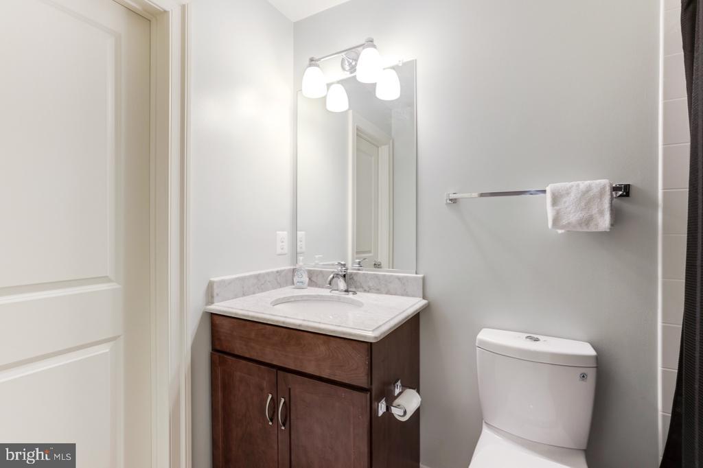 Bath (Lower Level) - 4005 N RICHMOND ST, ARLINGTON