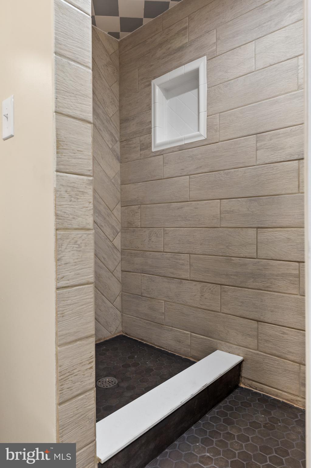 1st Floor In-Law Suite Bathroom