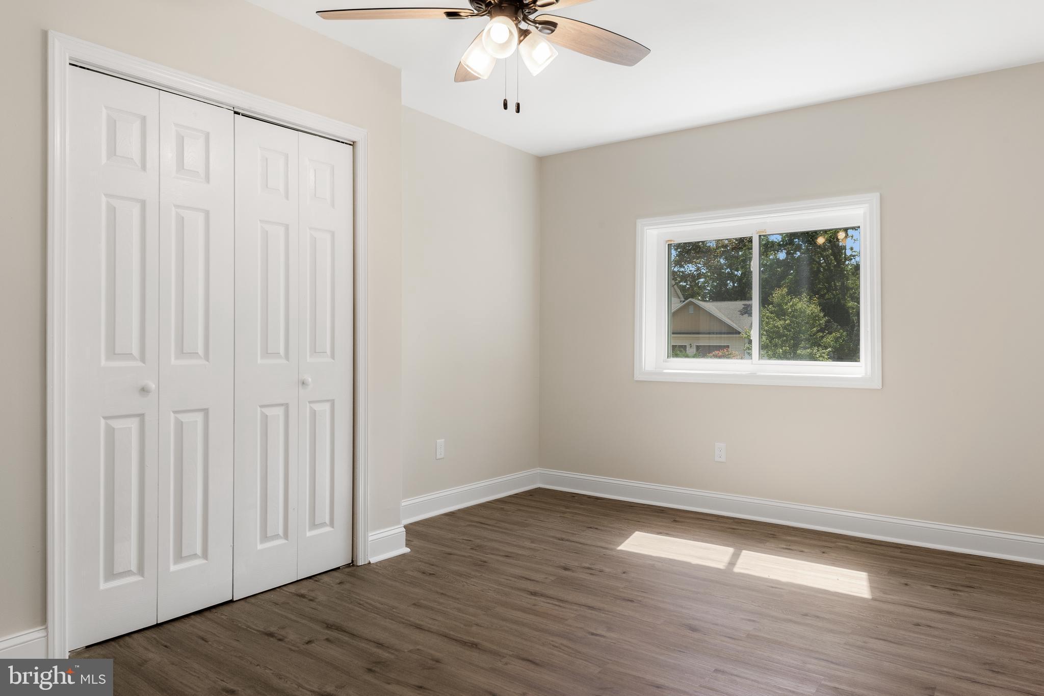 1st Floor In-Law Suite Bedroom 2