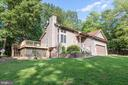 Welcome to 39 Conifer Ct on a private 1.5 acre lot - 39 CONIFER CT, HARPERS FERRY