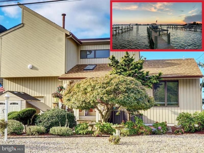 Single Family Homes voor Verkoop op Toms River, New Jersey 08753 Verenigde Staten