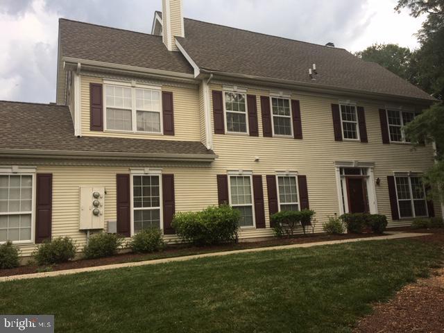 Single Family Homes للـ Sale في Pennington, New Jersey 08534 United States