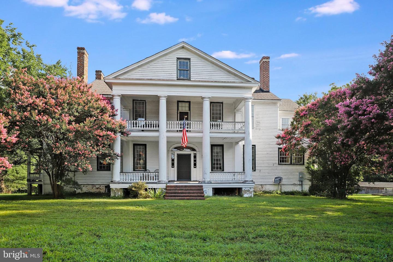 Single Family Homes por un Venta en King George, Virginia 22485 Estados Unidos