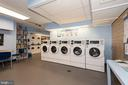 Laundry - one of the best! - 4101 CATHEDRAL AVE NW #910, WASHINGTON