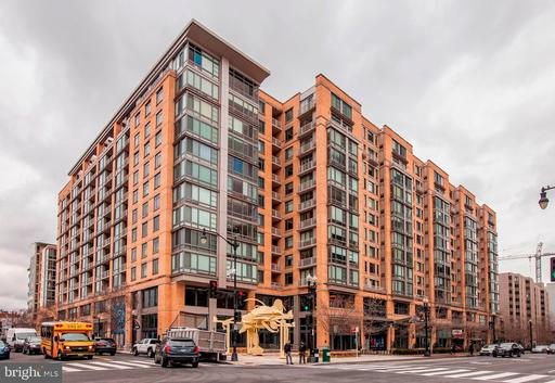 475 K ST NW #317
