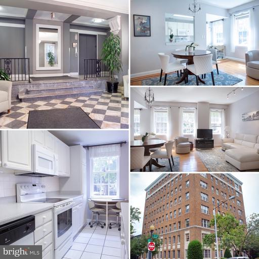 1621 T ST NW #102