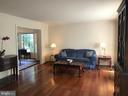 Living Romm - 20592 CUTWATER PL, STERLING