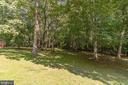 3+ private acres - 6906 TOKEN VALLEY RD, MANASSAS