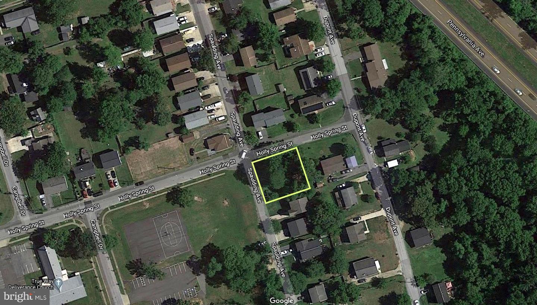 Terreno para Venda às Suitland, Maryland 20746 Estados Unidos