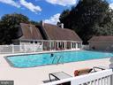 Community Pool - 441 GREENBRIER CT #441, FREDERICKSBURG