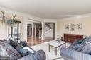 Living Room - 42294 IRON BIT PL, CHANTILLY