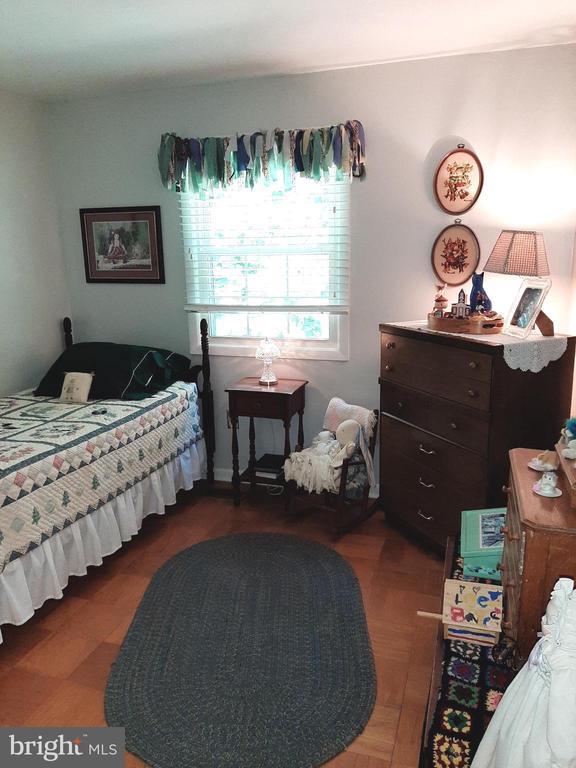 Bedroom 2 - 441 GREENBRIER CT #441, FREDERICKSBURG