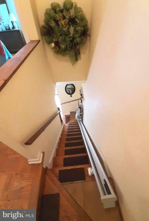 Electric Lift Can Be Removed Or Stay - 441 GREENBRIER CT #441, FREDERICKSBURG