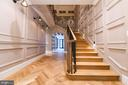 Elegant Foyer - 7024 ARBOR LN, MCLEAN