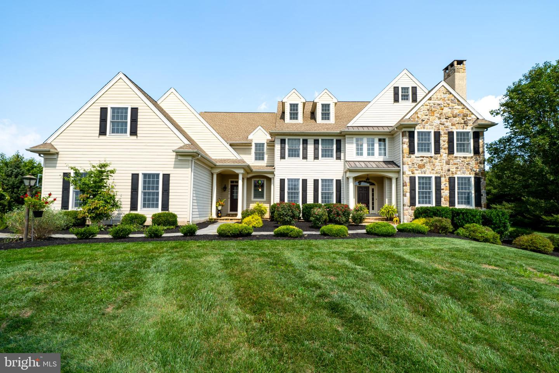 Single Family Homes 为 销售 在 肯尼特广场, 宾夕法尼亚州 19348 美国