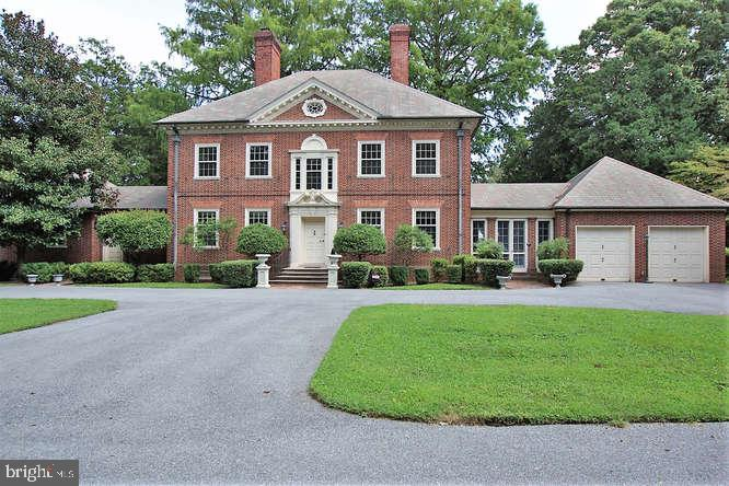 Single Family Homes for Sale at Dover, Delaware 19901 United States