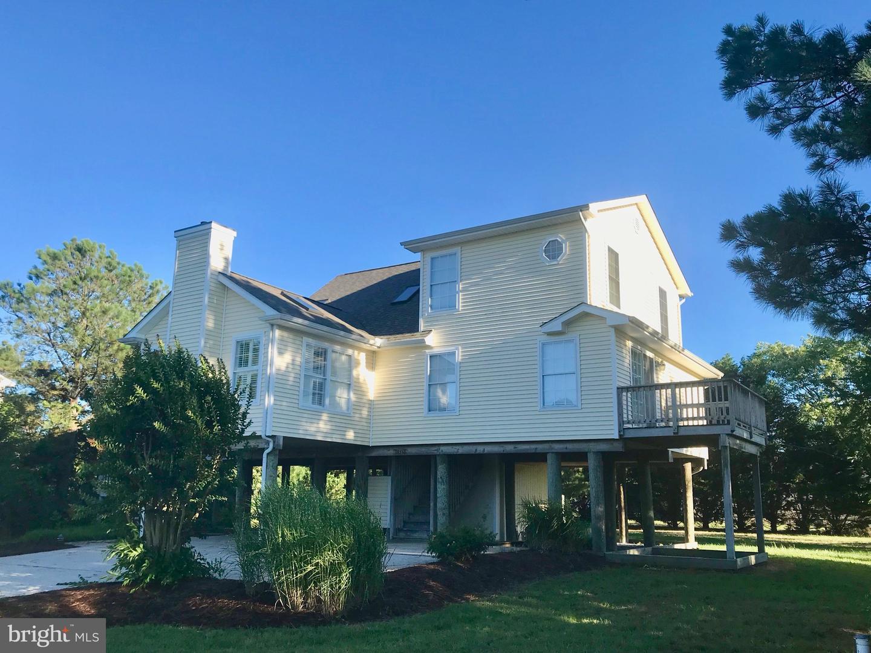 Single Family Homes 為 出售 在 Ocean View, 特拉華州 19970 美國