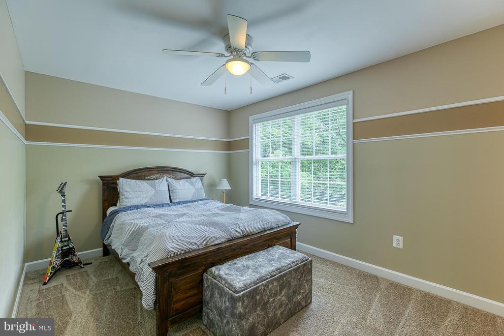 Bedroom 2 - 3 ETERNITY CT, STAFFORD