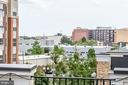 Unobstructed views of Washington Monument - 3504 11TH ST S, ARLINGTON