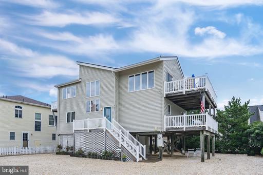 9805 BEACH - LONG BEACH TOWNSHIP
