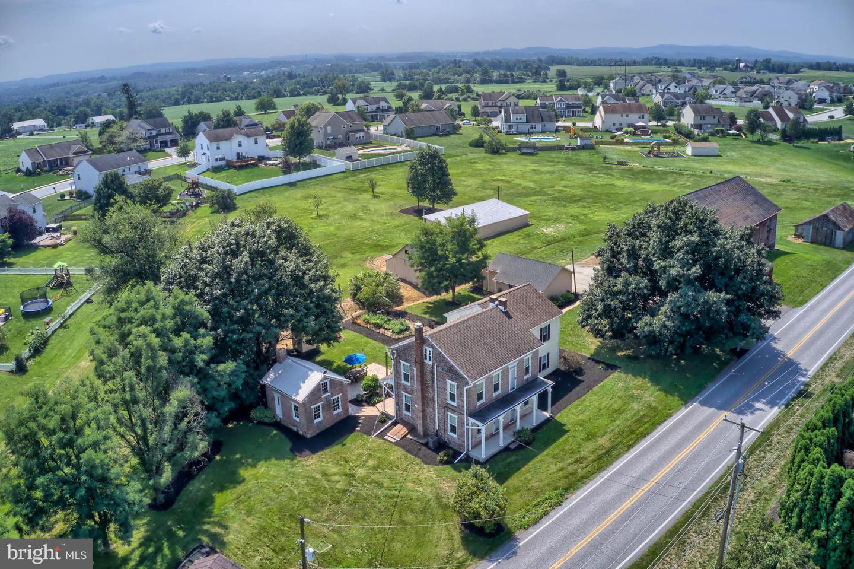 Single Family Homes için Satış at Dover, Pennsylvania 17315 Amerika Birleşik Devletleri