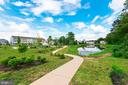 Walking trails - 10698 VIEWMONT LN, MANASSAS