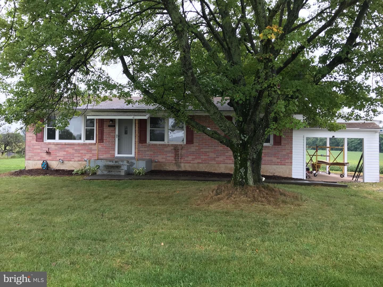 Single Family Homes för Försäljning vid Keymar, Maryland 21757 Förenta staterna