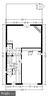 Entrance Floor Plan with measurement - 1176 N UTAH ST, ARLINGTON