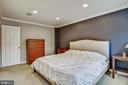 Master Bedroom - 1176 N UTAH ST, ARLINGTON