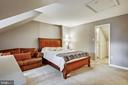 Bedroom #4 - 1176 N UTAH ST, ARLINGTON
