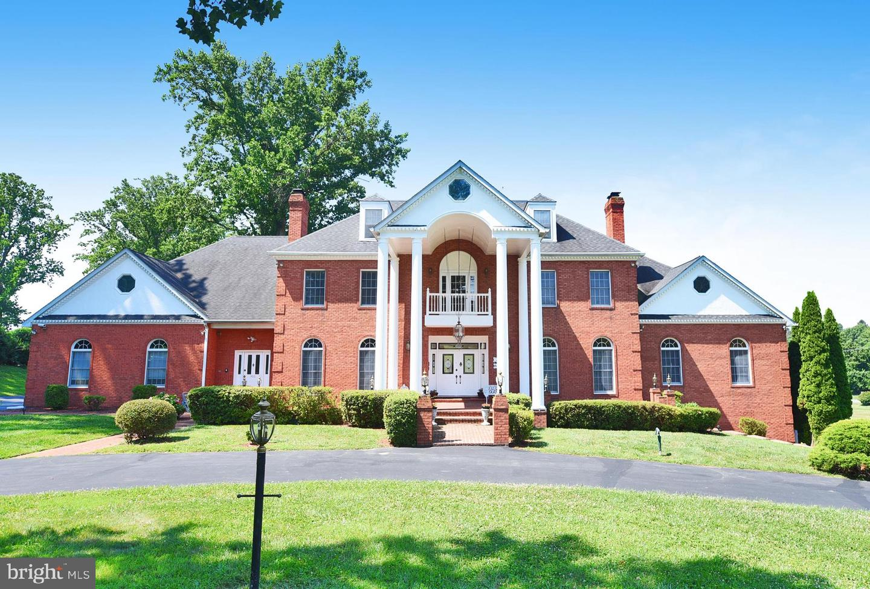Single Family Homes für Verkauf beim Bel Air, Maryland 21015 Vereinigte Staaten