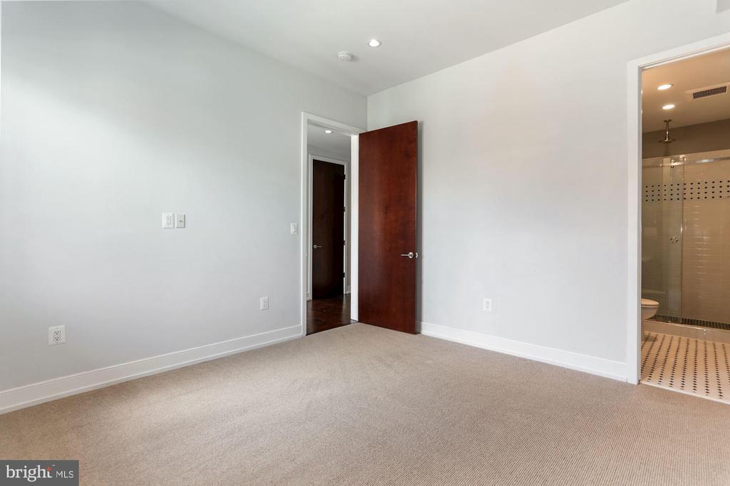 Bedroom #3 - 1931 12TH ST NW #A, WASHINGTON